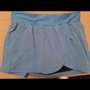 Under Armour Running Mileage Skirt - Size M